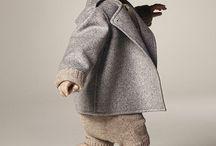 Kid's clothes / Children's clothes, children's pants, children's sweaters, children's hats, kids clothing / by Becky Scott