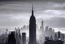 Gotham City / by S I