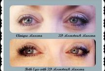 Younique by Karen / www.karenlien3dmascara.com / by Youniquely Karen