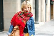 Street style. / by Liisa-Maria