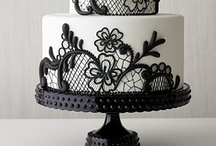 Fancy Cakes & Pops / by Crystal Ybarra