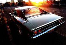 4Wheeler / Cars. / by Peter Singer