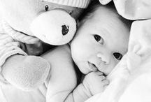 l i t t l e / A baby is sunshine and moonbeams and more brightening your world as never before. -- Author Unknown and dedicated to a new little one soon to enter my life! / by Debi Spillan