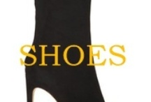 Shoes / by Raquel GT fashion diary
