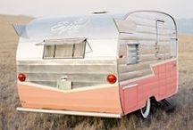 Airstream Dream / by Michelle Johnson