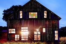 Dream House / by Whitney Niedzwiecki