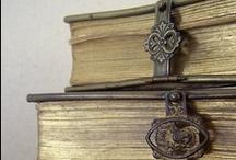 Books / by Eneida Morales