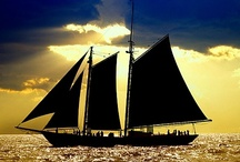Boats/If your gonna dream then DREAM!!!! / by Yvette Govero