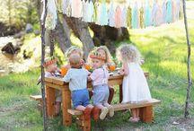 kids parties / by Ramona Iordan