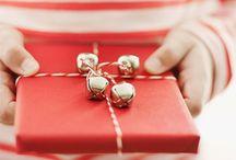 pretty wrapping / by Ramona Iordan