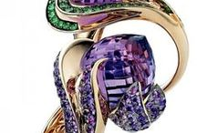 Jewerly / by Jean Montgomery