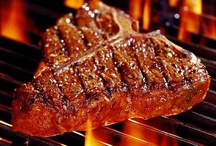 """~ For the Love of Grilling ~ / """"Grill on"""" / by Jean Montgomery"""