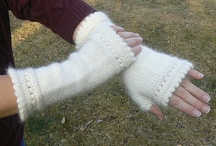 Gloves,mittens...cover your hands / by Barb