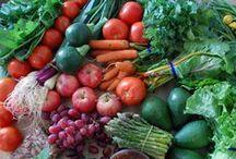 Non-GMO & Organic Food / by Sandi Kerr