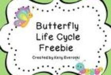 2013 March's 10 FREE Downloads V. 139 - 143 / The 40 FREE teacher-created items selected for the March 2013 10 FREE Downloads Newsletter. / by TeachersPayTeachers