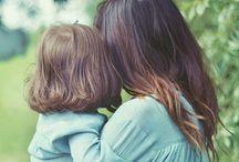 motherhood / by Ramona Iordan