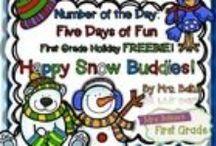 2013 November's 10 FREE Downloads V170, V171, V172, V173, V174 / The 40 FREE teacher-created items selected for the November 2013 10 FREE Downloads Newsletter. / by TeachersPayTeachers