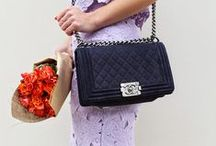 Bag Lady / by Corrinn Alexis McCauley