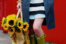 My Style / by Stephanie Tidwell