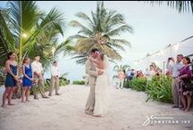 Las Terrazas Weddings / With our US-based and onsite wedding planners, Las Terrazas brides are taken care of every step of the way. | Take a look at past weddings & receptions at Las Terrazas Resort on the island of Ambergris Caye, Belize / by Las Terrazas Resort