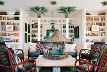 Palm Beach Chic / by Hillary Thomas