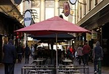 Melbourne, Australia / The city I was born in. / by Bianca Jessica