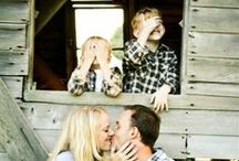 First Family Photo Ideas... / by Kimberly Noelle