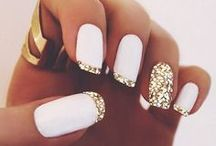 Beauty: Nails / by Petite Yet Chic ღ