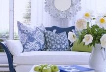 Inspiração decorativa / by Denise Rech Verza