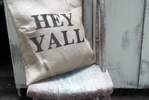 Southern Y'all / by Peer Into The Past: History