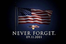 September 11 / by Peer Into The Past: History