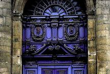 Doors I love / by Marty Smith