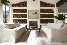 Modern Barn Chic / by Hillary Thomas