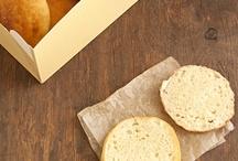 mmm.....Breads / by Faith Miller
