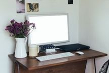 Office / by Raquel ♥