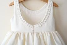 sewing {feminine} / sewing for feminine grown-ups and little ladies / by enim enim