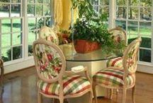 Beautiful Table settings & Kitchen produts / Beautiful Table settings, Need a new Idea for your next gathering, or a great kitchen Idea.  / by Barbara S. Willard