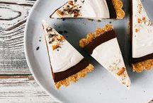Pretty Pies / by Julie Grice - Savvy Eats