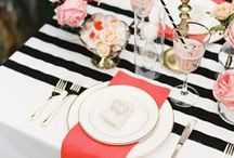 wed / vintage and romantic details that I love, and oh the cake! / by Andrea Enright
