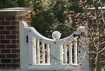 Garden Details by Spitzmiller & Norris  / by Spitzmiller& Norris