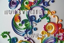 Quilling / by Patty Jones