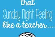 Teacher stuff! / by Lauri Slicklein
