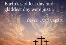 Easter / All things Easter! / by Shelly Shelton