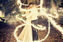 Wedding Ideas / by Lisa Rossi