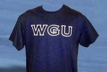 WGU / My new home for the next 4 years!  Degree here I come!! / by Shelly Shelton