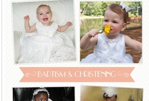 Christening Dresses: NancyAugust.com / Christening Dresses and gowns play a important role of your baby girls Christening ceremony. That is why most of our precious Christening dresses and gowns come with matching capes, jackets, and/or bonnets. Bonnets are a traditional piece of the Christening dress and cover the baby's head and ears but leave the forehead exposed for the baptismal pouring. / by Nancy August Flower Girl Dresses