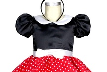 Costumes: NancyAugust.com / Featuring #Disneys #Princess #Dresses and #Costumes / by Nancy August Flower Girl Dresses