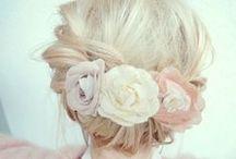 Hair / by Sophia Carrera