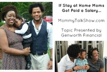 Genworth Financial, Finances & Planning for the Future / by Mommy Talk Show