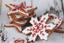 Noel Cuisine / Deck the halls with frosted goodies! / by Laura Young